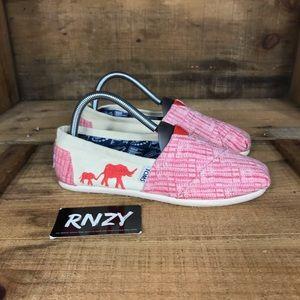 Toms Elephant Sneaker